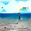 Ben 10 Moto Under the Sea