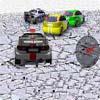 Carreras de rally 3D